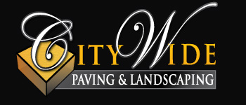 Citywide Paving logo